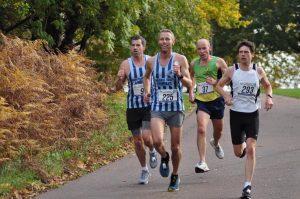 Past winners of Stevenage Half Marathon