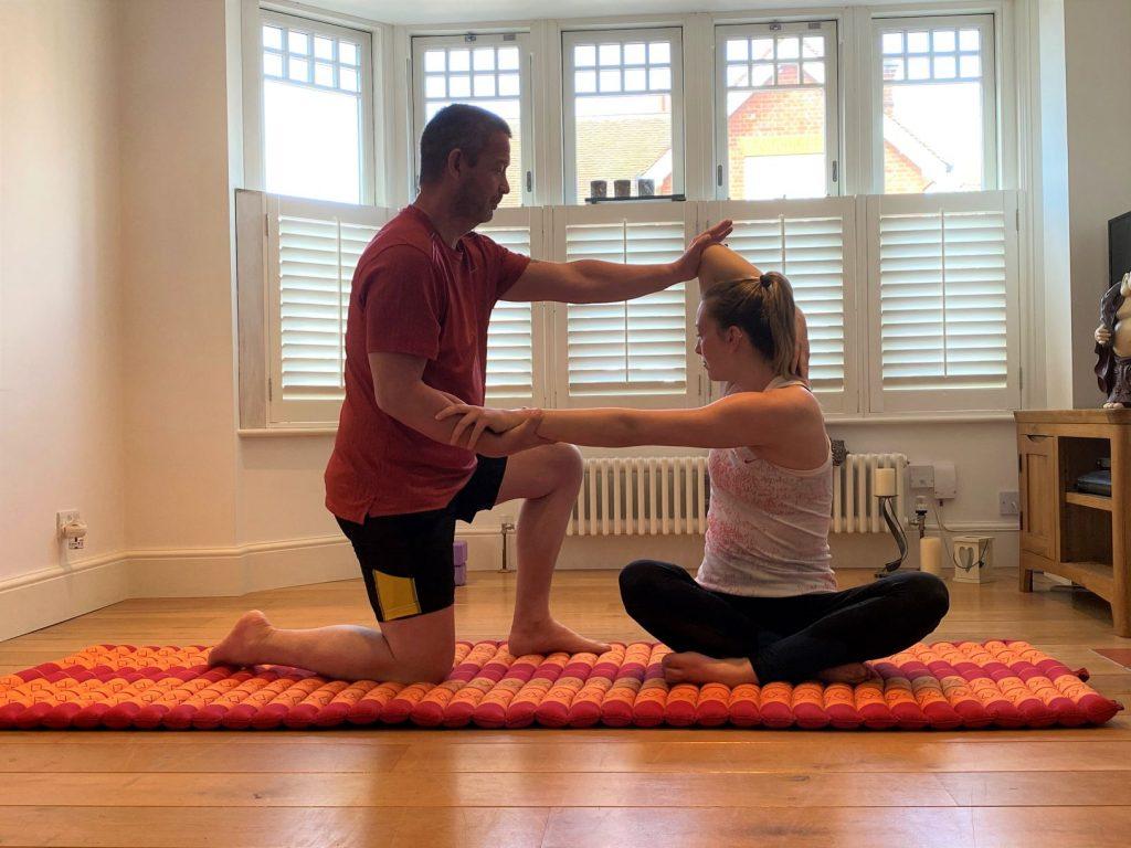 Be Aligned - Thai Massage